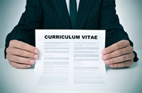 Common Errors You May Be Making on Your CV